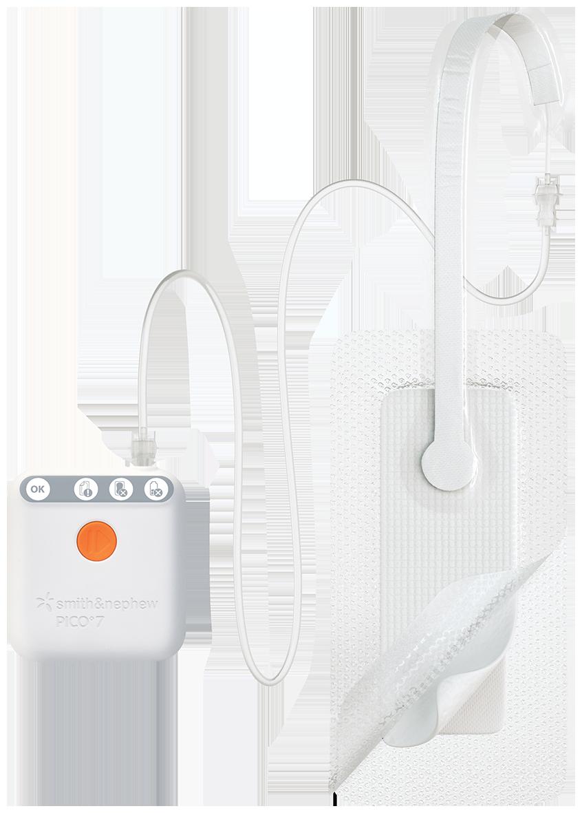 Аппарат вакуумной терапии ран PICO 7
